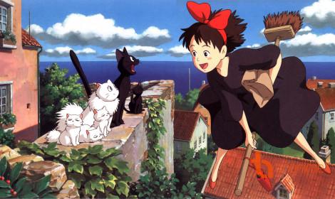 Đây có phải là lý do khiến chất lượng phim của Studio Ghibli giảm sút?