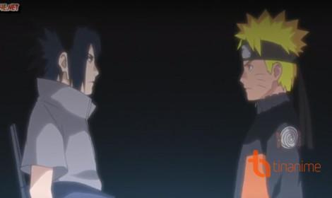 [Review] Naruto Shippuden ep 468 - Người kế thừa