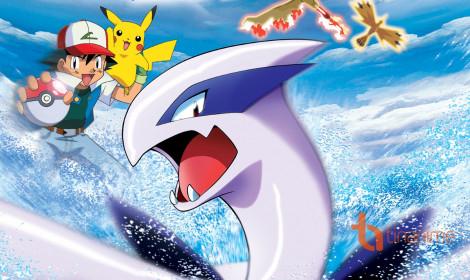 Pokemon sắp có live - action sao???