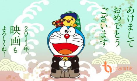Hé lộ trailer đầu tiên cho bộ phim Doraemon thứ 37!