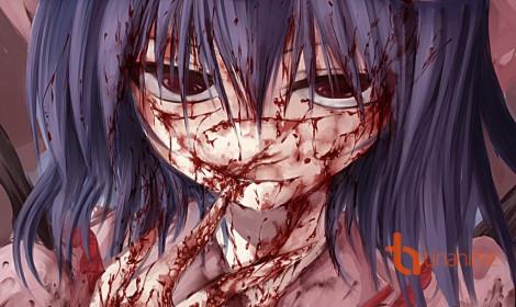 Top 10 anime kinh dị hay nhất mọi thời đại (Phần 1)