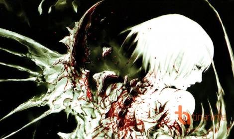 Trailer mới nhất của dự án anime được trông đợi - Blame!