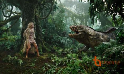 Việt Nam xuất hiện cực hoành tráng trong trailer đầu tiên của Kong: Skull Island