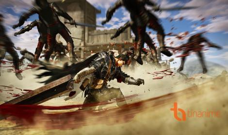 Ngày trình làng của game Berserk Musou bị hoãn lại!