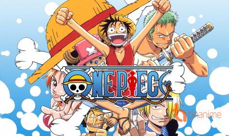 """Choáng!!! Chương cuối cùng của One Piece đã được """"Thánh"""" Oda xác nhận!"""