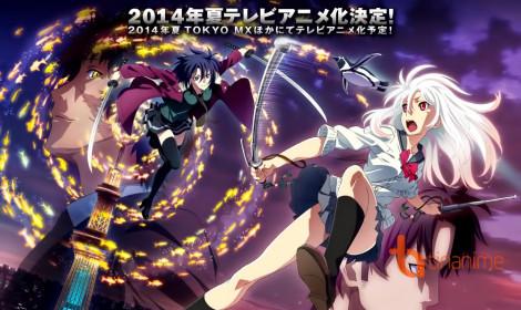 Chương cuối cùng của bộ truyện Tokyo ESP đã ra mắt!