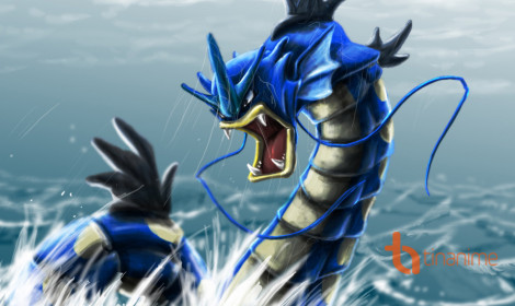 Một phiên bản khác của Pokemon Go tại Trung Quốc!