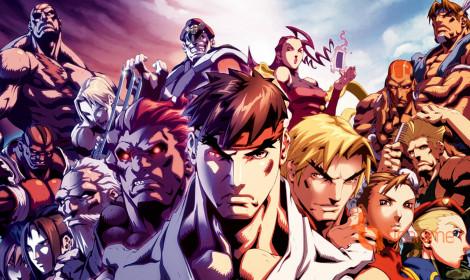 Anime Street Fighter II sắp được cho ra mắt khán giả!