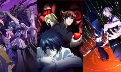 Top 10 Anime tâm lý hay nhất từ trước đến nay (Phần 1)
