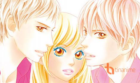 Sẽ có ngoại truyện cho manga Peach Girl vào tháng 8 này!!!