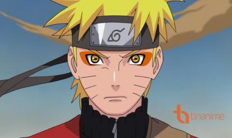 Sẽ có anime phiên ngoại của Naruto trong năm nay!!!