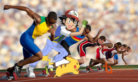Ai chơi Pokemon Go nhiều hơn? Nam hay nữ?