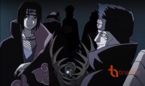 [Review] Naruto truyền kỳ - Tập 2: Akatsuki hành động