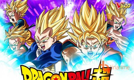 [Preview] Dragon Ball Super ep. 54