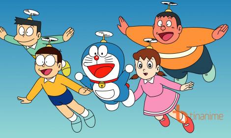 Doraemon bị cấm chiếu ở Pakistan!