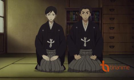 Anime Shōwa Genroku Rakugo Shinjū sẽ ra mắt season 2 vào tháng 1/2017