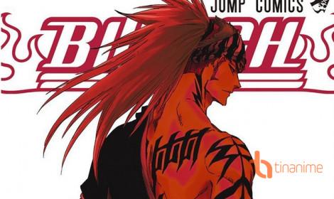 Manga Bleach kết thúc vào ngày 22/8 với một thông báo quan trọng từ tác giả!