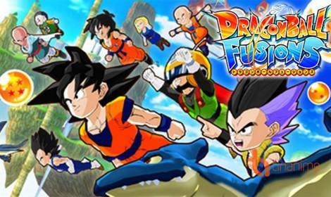 Dragon Ball Fusions hé lộ những hợp thể độc đáo trong trailer mới