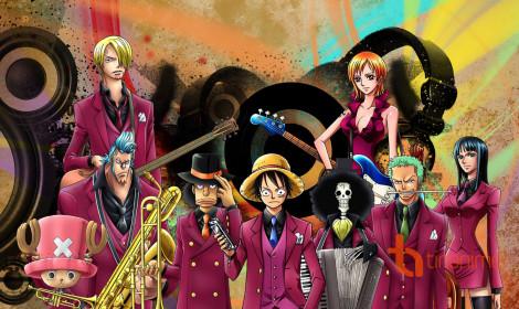 Khởi động tuần mới với loạt ca khúc chủ đề anime mùa Hè!