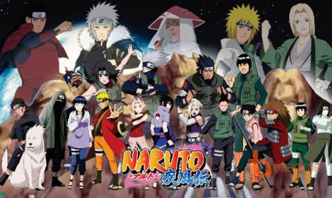 10 nhân vật mạnh nhất trong Naruto