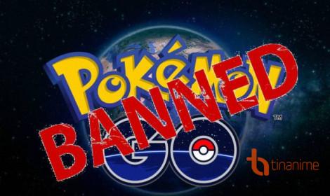 Iran cấm Pokemon vì lý do gì?