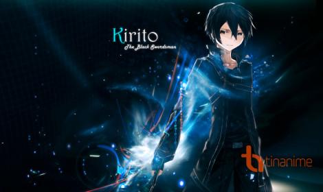 Kirito sẽ trở lại!!!