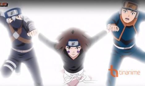 [Review] Naruto Shippuden ep. 471 - Mãi dõi theo hai người