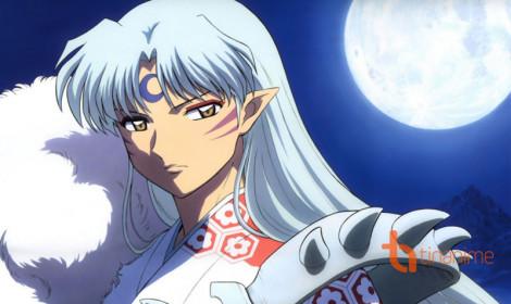Top 10 nhân vật anime chuẩn soái ca