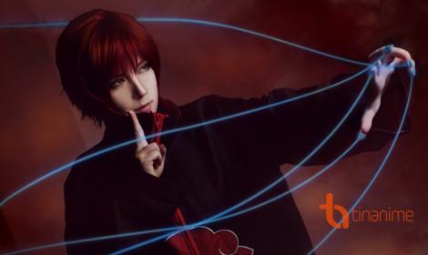 Akatsuki bước vào thế giới cosplay