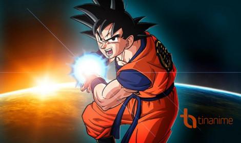 Chú khỉ con Goku