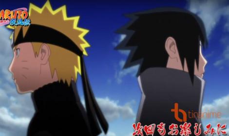 """[Preview] Naruto tập 472 """"Nhất định không được cười nhạo Obito"""""""