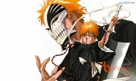 Sẽ có live - action của bộ manga Bleach