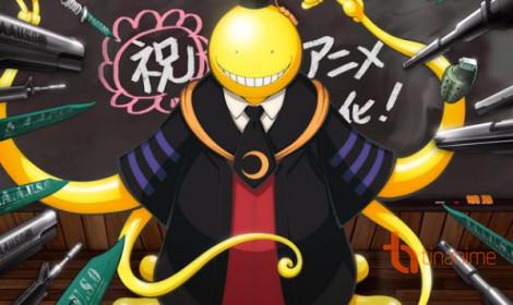 Top 15 kẻ ám sát dữ dội nhất trong anime