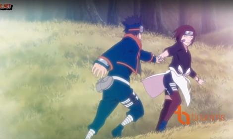[Review] Naruto Shippuden tập 472 - Nhất định
