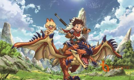 Cuộc phiêu lưu của Ryuto và những người bạn!