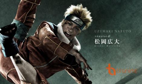 Những hình ảnh khiến bạn tin Naruto không chỉ là truyện!