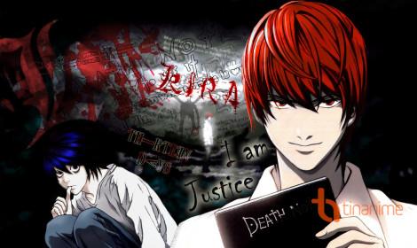 Live - action Death Note 2016 - những thông tin mới nhất!
