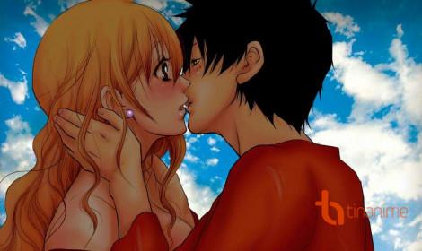 Theo dõi Luffy với Nami hẹn hò!