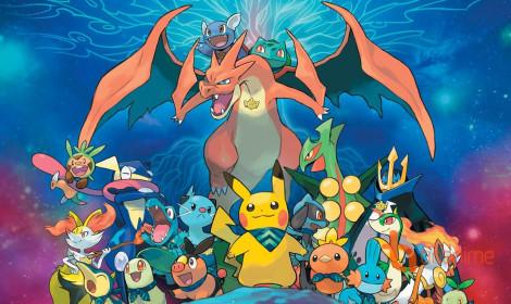 Ý tưởng Pokémon từ sinh vật huyền bí trong văn hóa Nhật Bản (Phần 1)