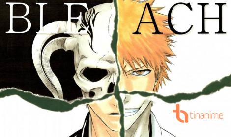 Mangaka Tite Kubo vẽ Bleach - Quá tuyệt vời!