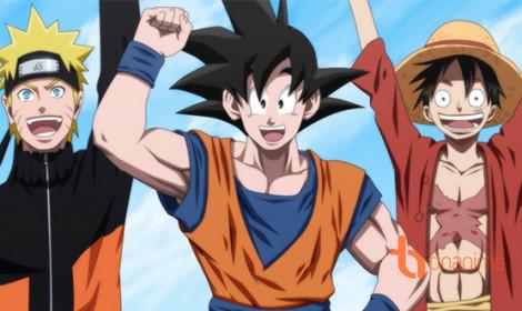 Các anh hùng nào trong anime được lồng tiếng bởi nữ diễn viên?