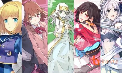 Tác giả Kazuma Kamachi vẫn cho ra mắt đều đặn Light Novel mới mỗi tháng trong suốt 2 năm vừa qua.