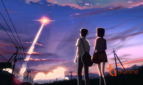 Top 14 anime movie hay nhất mọi thời đại (Phần 1)