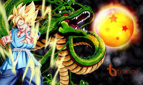 Cosplay Dragon Ball chất lừ
