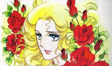 """Vườn """"hoa hồng Vecxay"""" tại Nhật Bản"""
