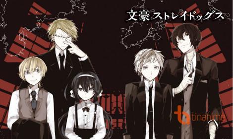 21 anime mùa thu sắp đổ bộ trên màn ảnh nhỏ
