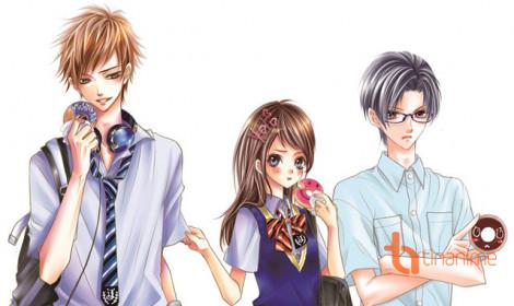 Manga Ani ni Aisaresugite Komattemasu sắp ra mắt Live-Action trong năm 2017