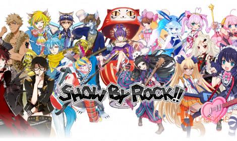 Show By Rock!! season 2 tung promo video hé lộ ca khúc opening