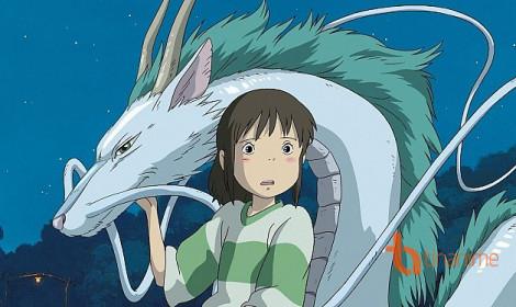 Top 14 anime movie hay nhất mọi thời đại (Phần 2)