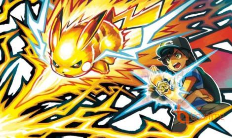 Trailer Pokémon Sun & Moon hé lộ những tính năng chưa từng có